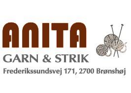 Anita Garn & Strik